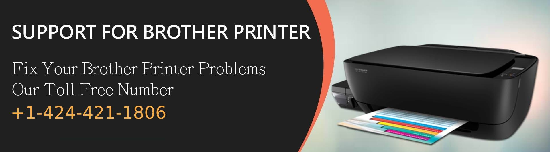 Brother Printer customer service phone number USA