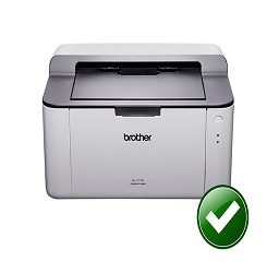 How to fix Brother Printer showing offline?