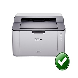 Brother Printer showing offline
